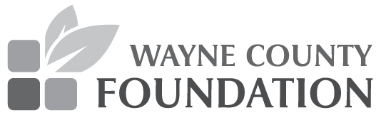WCF Logo Grayscale